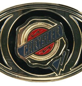 WEX Belt Buckle - Chrysler Trademark