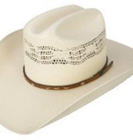 Resistol Resistol Denison II Straw Hat