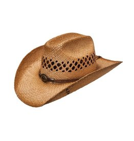 Stetson Stetson Big River Straw Hat