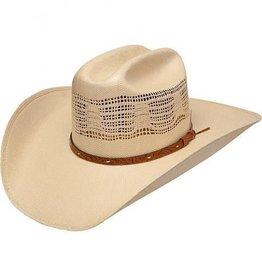 Wrangler Wrangler Lance Straw Hat