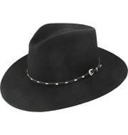 Stetson Stetson Diamond Jim 5X Rabbit Felt Hat