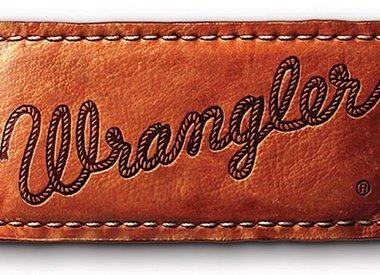 Wrangler Branded Items