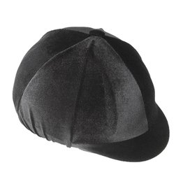 Troxel Velveteen Helmet Cover Black OS