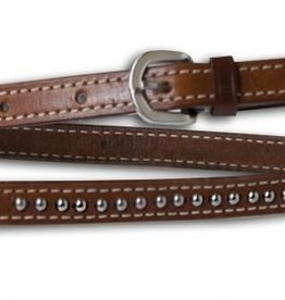 Showman Wither Strap Med Oil