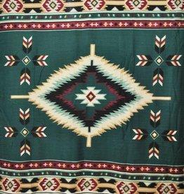 """WEX Fleece Blanket - Desert Lodge, 50""""x60"""""""