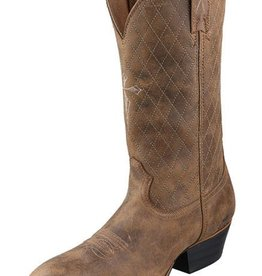 "Twisted X Men's Twisted X Western 13"" Bomber Boots - 10.5 D - (Reg. $194.95 NOW 30% OFF!)"