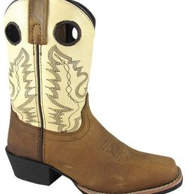 Smoky Mt Children's Smoky Mt Denver Western Boots, Size 7 - (Reg $67.95 NOW 30%!)