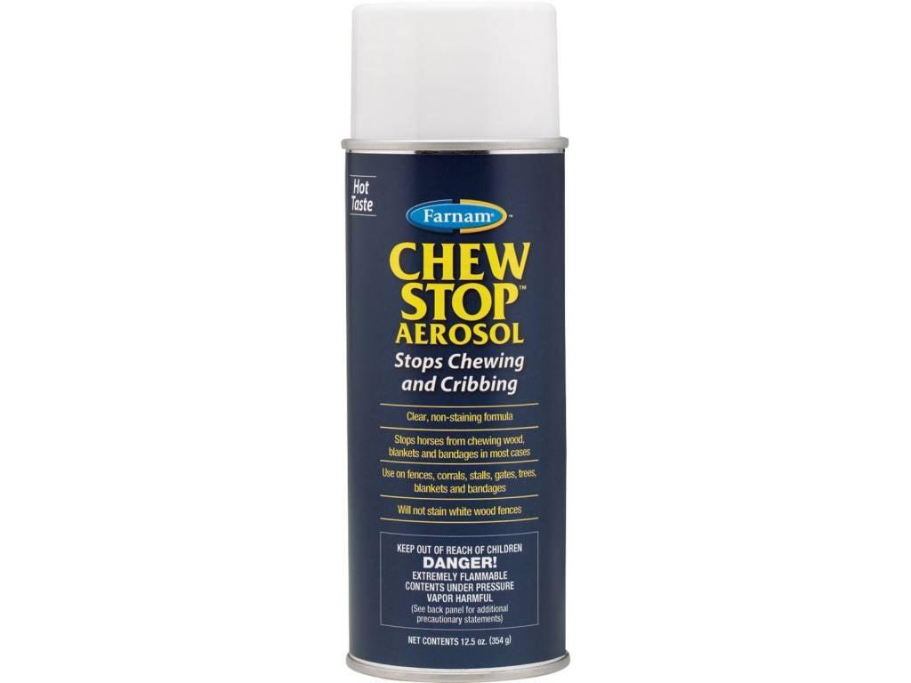 Farnam Chew Stop Aerosol Spray Aerosol - 12.5 oz