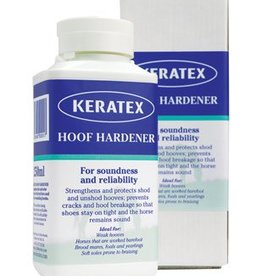 Keratex Hoof Hardener - 250ml