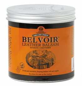 Carr and Day & Martin Belvoir Leather Balsam - 500ml