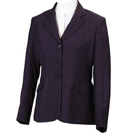 Ladies Show Coat Navy 12R