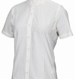 Tuffrider Ladies Starter Show Shirt White 40