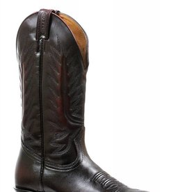 Boulet Western Men's Boulet Black Cherry Western Boot (Reg $269.95 NOW 25% OFF)