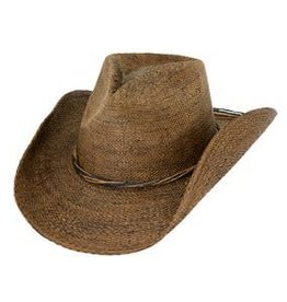 Outback Hamilton Straw Hat by Outback Trading