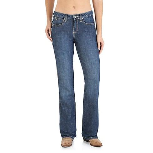 Wrangler Women\'s Wrangler Aura Plus-Size Jeans - Gass Horse Supply ...