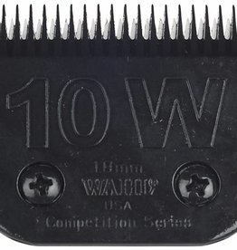 Wahl Ultimate Blade Set Extra Wide  #10 W