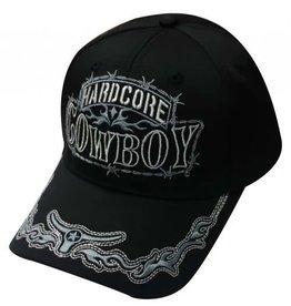 Showman Hardcore Cowboy Baseball Cap