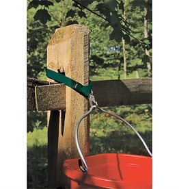 "Weaver Nylon Bucket Strap GRN 1"" x 22"