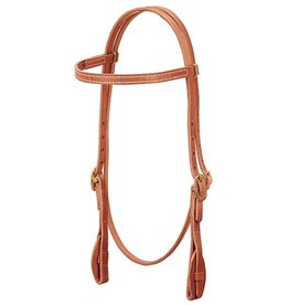 Weaver Quick Change Headstall Tab Horse
