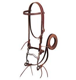 Weaver Weaver Latigo Bridle Horse