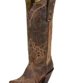 Tony Lama Women's Tony Lama Allison Western Boot