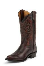 Tony Lama Men's Tony Lama Townes Brown Boot