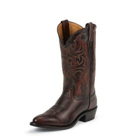 Tony Lama Men's Tony Lama Townes Brown Boot