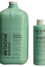 Betadine Solution - 16oz