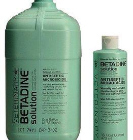 Betadine Solution - 16oz