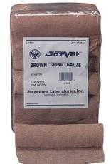 Cling Gauze Brown - Dozen