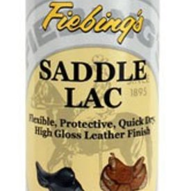 Fiebings Fiebing's Saddle Lac - 13oz