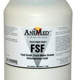 AniMed FSF Diatomaceous Earth - 2.5lb