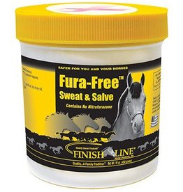 Finish Line Fura-Free Sweat & Salve Ointment - 16oz