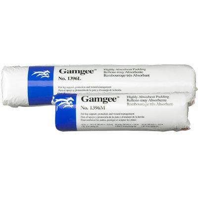 """Gamgee Padding white 12"""" x 11.5"""