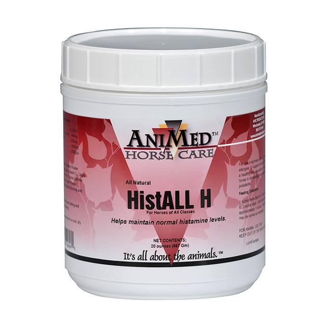 AniMed AniMed Histall H - 20 oz