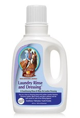 Absorbine Leather Therapy Laundry Rinse and Dressing  20oz