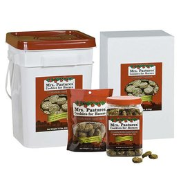 Mrs Pastures Cookies For Horses Jar- 2lbs