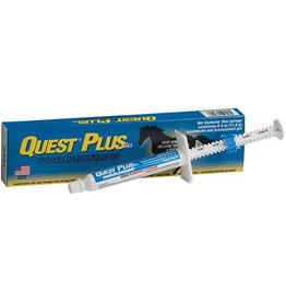Pfizer Animal Health Quest Plus Gel Dewormer .4oz
