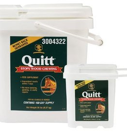 Quitt: Stops Wood Chewing  3.75 lb