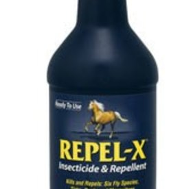 Farnam Repel-X w/ Sprayer - 32oz