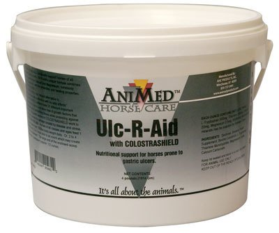 AniMed AniMed Ulc-R-Aid - 4lb