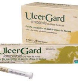 UlcerGard 4 Dose Syringe - Omeprazole