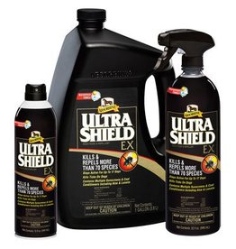 Absorbine Ultrashield EX Spray Black - 32oz