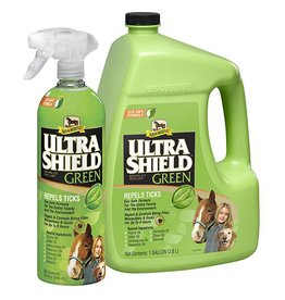 Absorbine Ultrashield Green Spray - 32oz