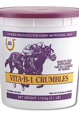 Horse Health Products Vita B-1 Crumbles - 2.5 lbs
