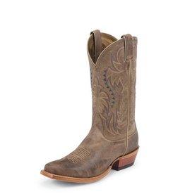 Nocona Men's Nocona Brisby Tan Boots (Reg $219.95 now 20% OFF!)