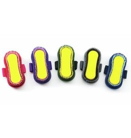 Soft Grip Sponge Brush