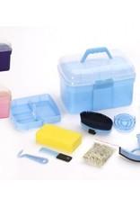 Centaur 9-Piece Jr. Grooming Box