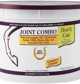 Horse Health Products Joint Combo Hoof & Coat - 3.75 lbs