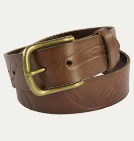 Noble Adult - Pony Print Belt